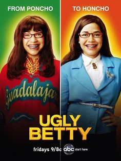 Ugly Betty (TV series 2006) - Pictures, Photos & Images - IMDb So bummed to see this series end!