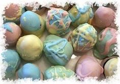 i Love Tiffanys Homemade Oreo Easter Eggs