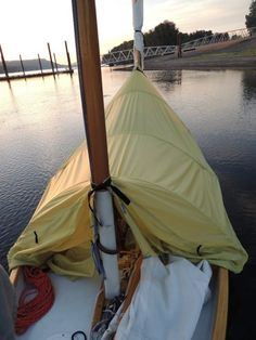 284 Best Boom Tents and Dinghy Cruising images in 2019