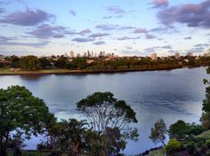 Brisbane River - The 12WBT Brisbane Travel Guide