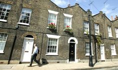 Replacing original sash windows in a conservation area can be a minefield of rules and regulations. What's the solution?