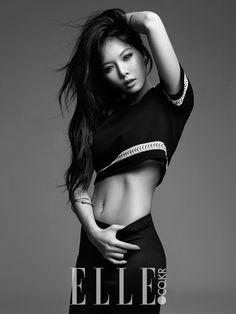 fashion in Korea