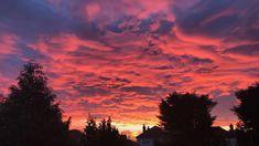 Beautiful sunset, waterloo sunset, cotton candy sky, sky aesthetic, look at Pretty Sky, Beautiful Sunset, Waterloo Sunset, Cotton Candy Sky, Look At The Sky, Sky Aesthetic, Sunset Sky, Pink Sky, Sky And Clouds