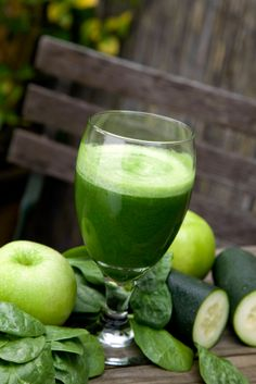 Life With Nature: Smoothie or Juice for Detox?