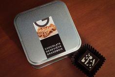Chocolats Geneviève