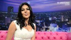 Miss Ecuador 2015 Videos