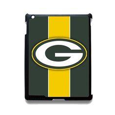 Green Bay Packers TATUM-4844 Apple Phonecase Cover For Ipad 2/3/4, Ipad Mini 2/3/4, Ipad Air, Ipad Air 2