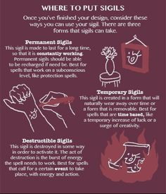Sigil Magic, Magic Spells, Love Spells, Protection Sigils, Witchcraft Spell Books, Witchcraft Symbols, Love Spell That Work, Was Ist Pinterest, Baby Witch