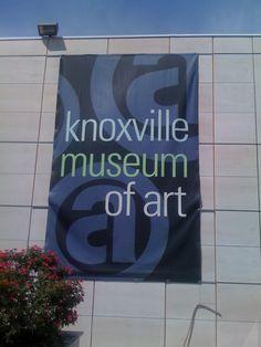 Museo de Arte, Knoxville, TN