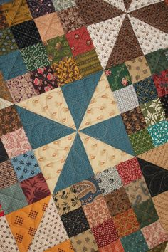 Stitch by Stitch: civil war quilting