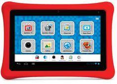 Nabi Tablet is our reco for best kids' tablet for holidays (from Cool Mom Picks)