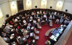 En el día de hoy, el órgano legislativo platense declaró de interés municipal la iniciativa Ponele la firma. Ésta consiste en juntar un millón de firmas y elevarlas ante la Organización de Naciones Unidas, con el objetivo de promover el diá