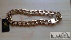 KARDASHIAN Collection aranyozott nyaklánc - Angolshop webshop