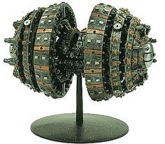 Kroot Warsphere 战锤40000中的太空舰队—Battlefleet Gothic17173竞技新闻页