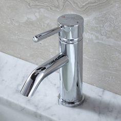 Luxier Vessel Faucet Single Faucet Finish: