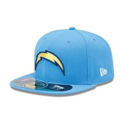 San Diego Chargers Authentic On-Field 59FIFTY | New Era