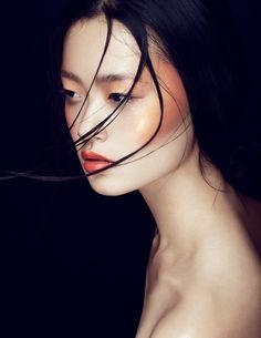 Julee Huang by Ruo Bing Li for Tantalum Magazine