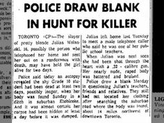 Clipping found in The Brandon Sun in Brandon, Manitoba, Canada on Aug Police Draw Blank In Hunt For Killer Police, Draw, Law Enforcement, Drawings, Painting, To Draw, Drawing, Tekenen, Sketch