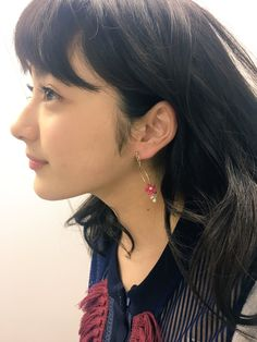 Taira Yuna (平祐奈) 1998-, Japanese Actress, 平愛梨(姉)
