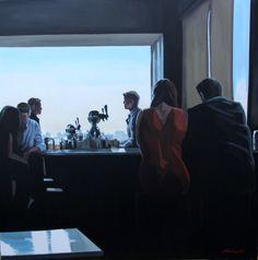 Intimités - Nicolas Odinet