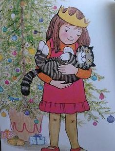 Mog's Christmas ~ Judith Kerr