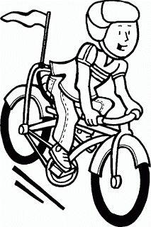 Las 7 mejores imágenes de Fichas seguridad bicicletas