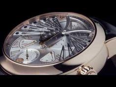 Ulysse Nardin Stranger video on Presentwatch