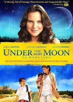 Twentieth Century Fox Under The Same Moon