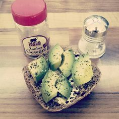 Bestes Gewürz für die Avocado-Stulle. #BlockHouse