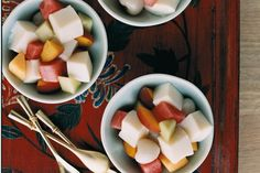 Looking for a refreshing and sweet way to enjoy the summer? Dig into this classic Asian jelly dessert.