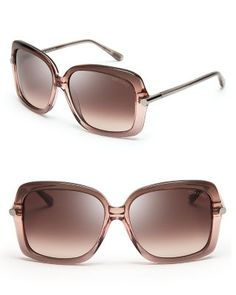 48638df27d Tom Ford Paloma Oversized Sunglasses