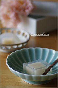 Himuro Yo-kan, Japanese sweets