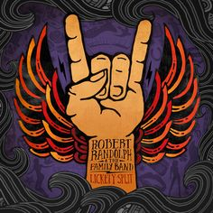 Robert Randolph & The Family Band - Lickety Split. / music / album covers