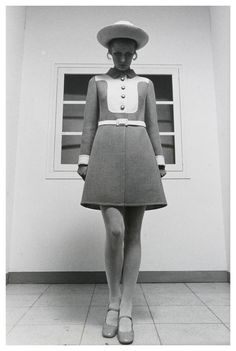Twiggy; c. 1970