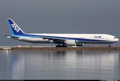All Nippon Airways - ANA JA736A Boeing 777-381/ER aircraft picture