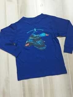 9b8318b00f Brewers Lantern Youth Pheasant T- Blue Boutique, Pheasant, Long Sleeve,  Sleeves,