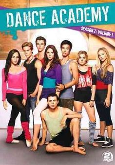 Dance Academy: Season 2: Vol. 1