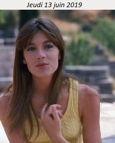 Françoise Hardy, S Icon, Anna Karina, 80s Outfit, Singer, Glamour, Fashion Outfits, Clothing Styles, Hair
