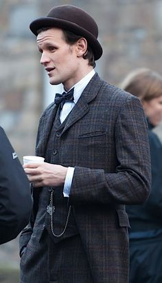Id tap that I'm a Victorian now, Victorians are cool.
