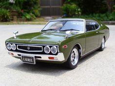 日産ローレル / Nissan Laurel