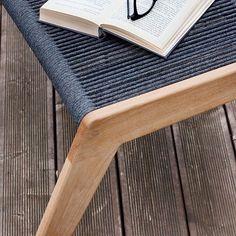 Skagen deck chair . 2016. . . . Oustanding detail for #Skagen #Deck #Chair. @meneghello_paolelli_associati for @oasiq in 2016. . . . #norway #outdoorlife #design #designer #homedecor #decor #decoration #instadesign #interiordecor #homedecoration #interiorstyling #instadecor #decorating #homedesign #interiors #terracce  #outdoor #homestyling #interiordesigner #interior4all #homestyle #interiordecorating #architectatwork #mpa #meneghellopaolelli Interior Styling, Interior Decorating, Interior Design, Deck Chairs, Skagen, Outdoor Life, House Design, House Styles, Instagram