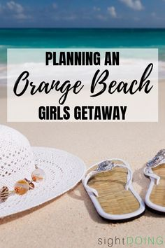 Need to choose girls getaway destinations? Look no farther than Orange Beach and Gulf Shores, Alabam Girlfriends Getaway, Girls Getaway, Destin Beach, Beach Trip, Beach Vacations, Dream Vacations, Girls Vacation, Vacation Travel, Orange Beach Alabama