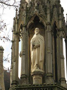 ARCHBISHOP OF CANTERBURY ~ THOMAS CRANMER