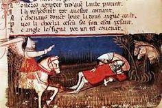 La literatura en la Edad Media (Siglos XII, XIII, XIV Y XV)