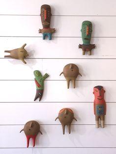 Art Sculptures, Ceramics, Ceramica, Pottery, Ceramic Art, Ceramic Pottery