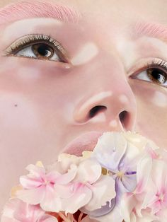 Libra - Garage Magazine F/W 2014 | by Daniel Sannwald - http://www.simplysunsigns.com/