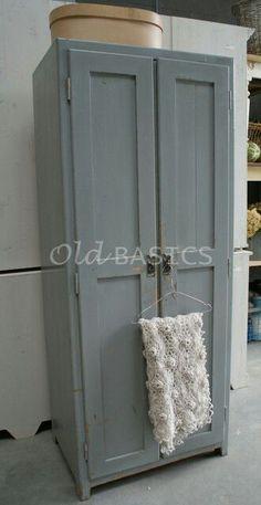 brocante kasten - Google zoeken | Furniture | Pinterest | Corner ...