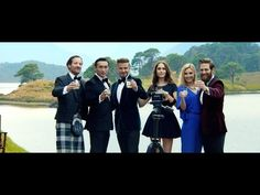 David Beckham's Extended HAIG CLUB™ Ad - YouTube