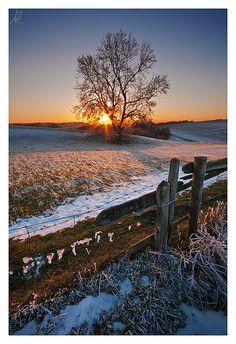 **Beautiful Sunset