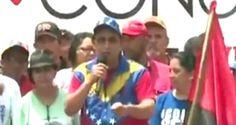 ¡DESQUICIADO! Adán Chávez: Si debemos tomar las armas para defender a Maduro, lo haremos